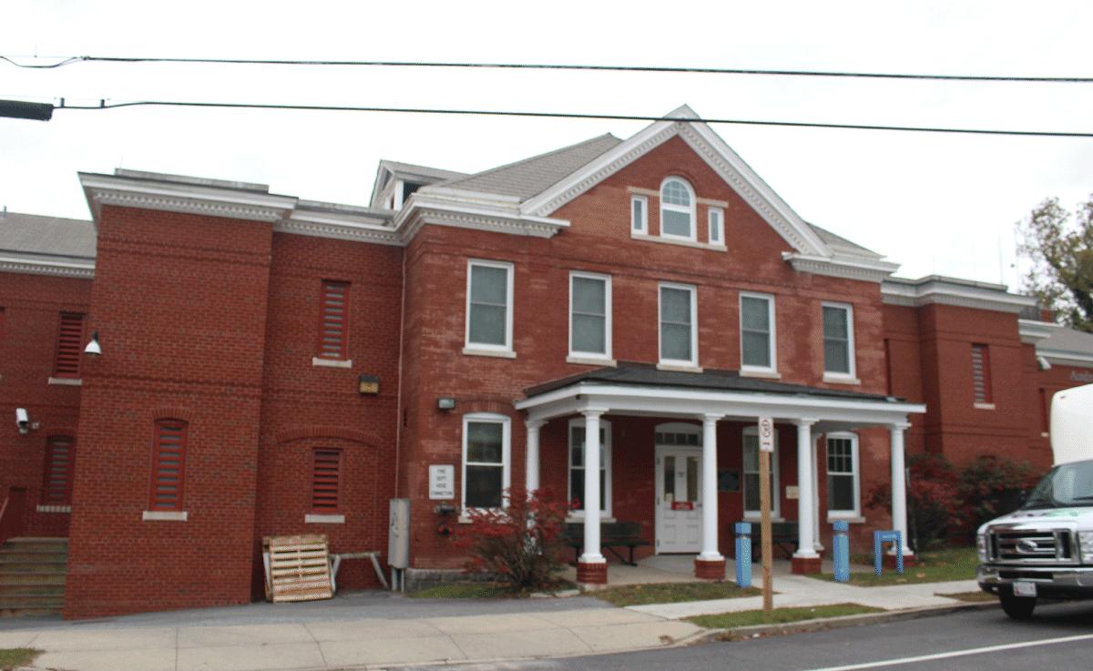 denton-jail