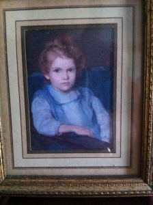 Image in the very haunted Room 16