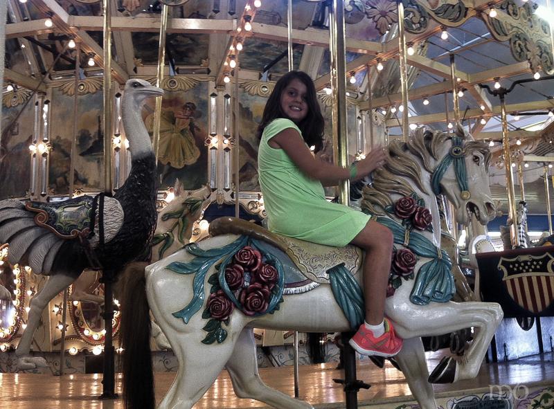 Trimpers Carousel - Ocean City