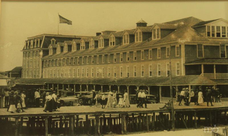 Atlantic Hotel - Ocean City MD