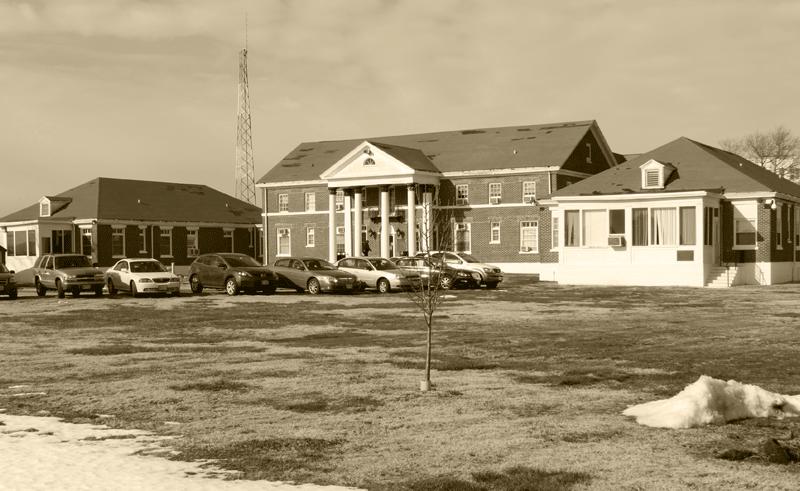 McCready Hospital