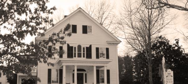 BErlin Calvin B. Taylor House