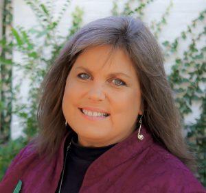 Mindie Burgoyne