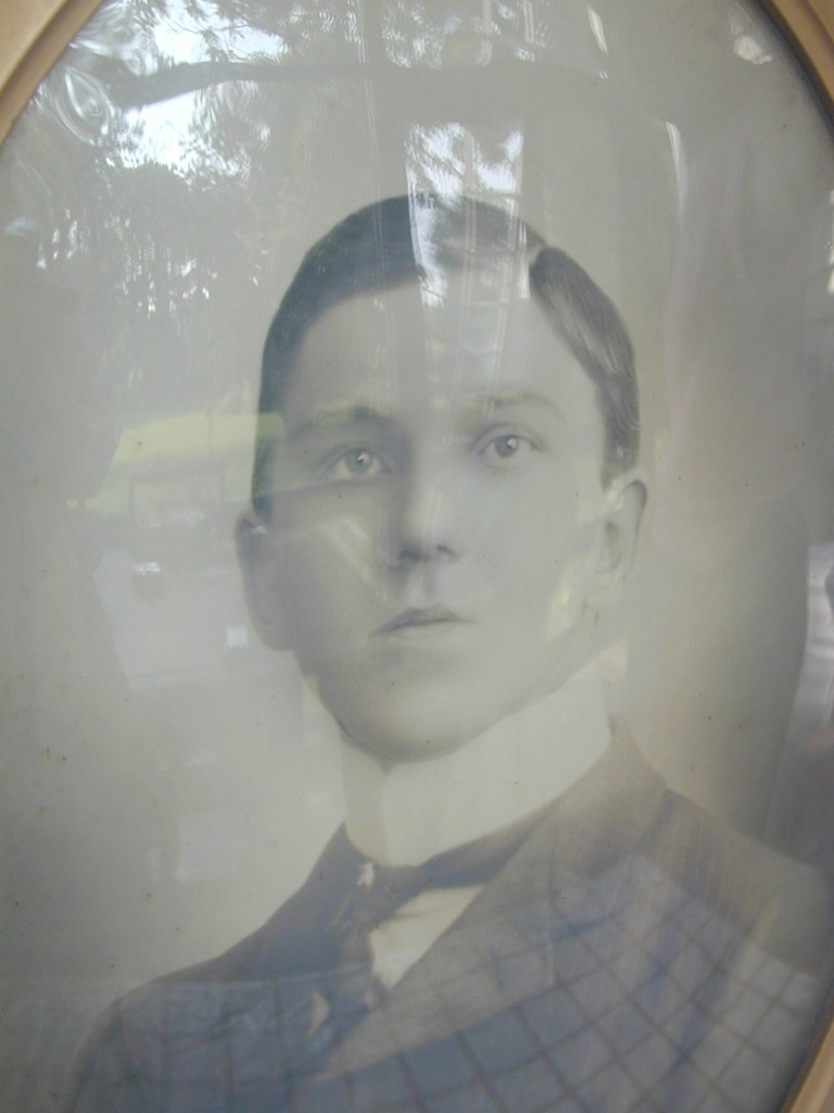 William J. Aydelotte