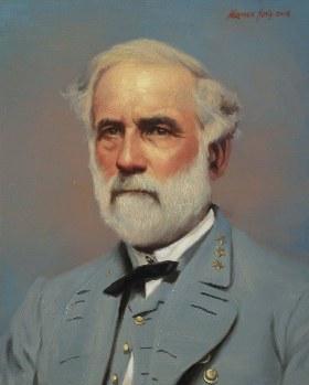 Robert E. Lee In St. Michaels - Who Knew? - Chesapeake Ghost Walks