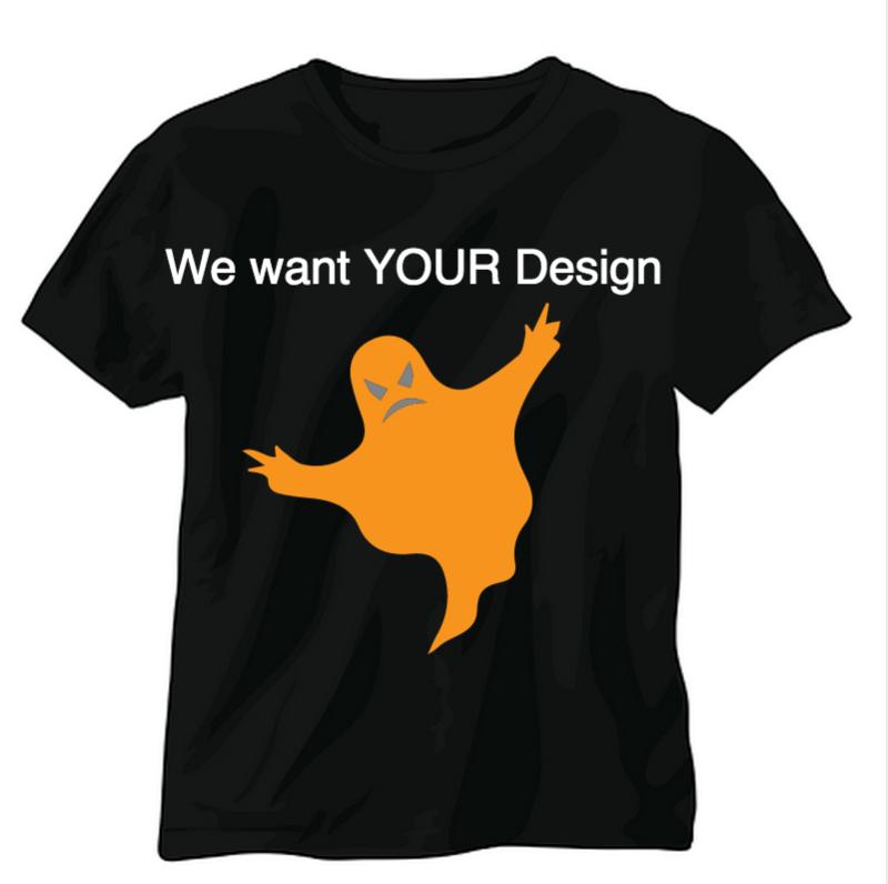 t-shirt design graphic2
