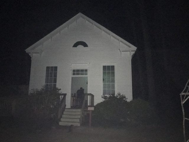 Church of the Heavy Bible - Furnace Town MD