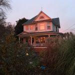 Vance Miles house