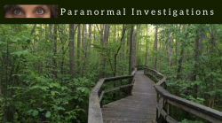 Paranormal Investigations by Chesapeake Ghost Tours