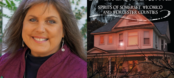 Furnace Town Book Signing / Storytelling with Mindie Burgoyne
