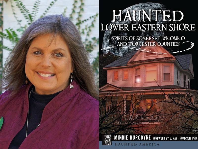 Furnace Town Book Signing / Storytelling with Mindie Burgoyne