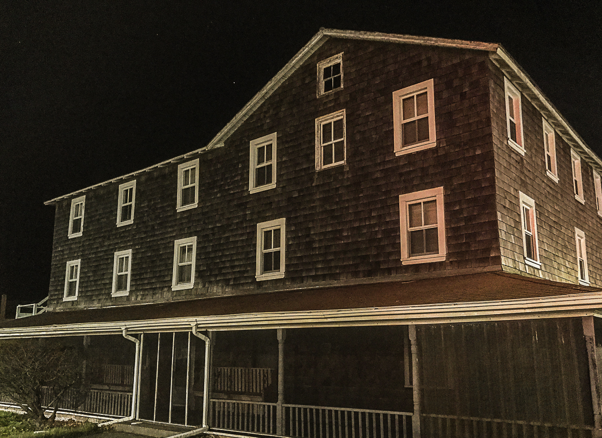 The Henry Colored Hotel - Ocean City MD