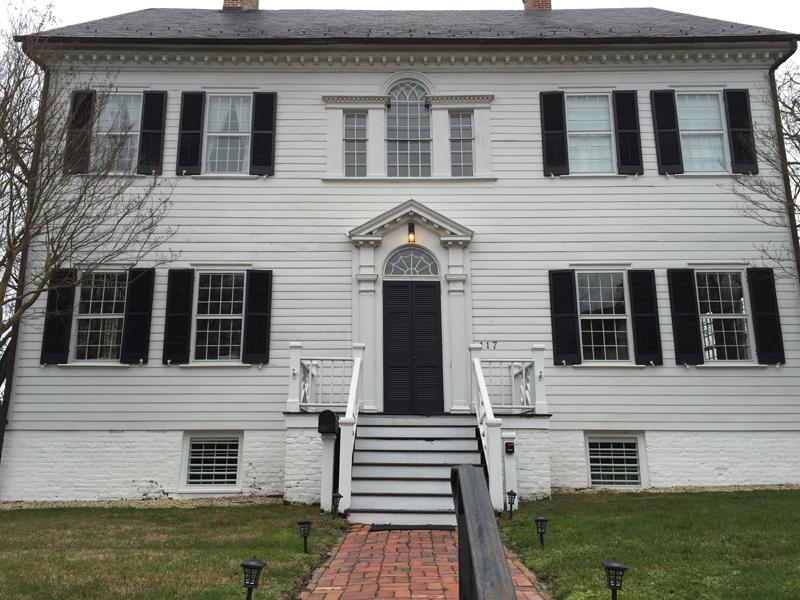 Poplar Hill Mansion - Salisbury, MD